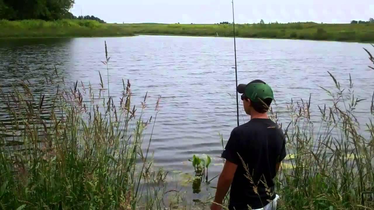 How to fish a wacky worm youtube for Wacky worm fishing