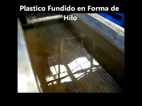 Elaboracion de PVC