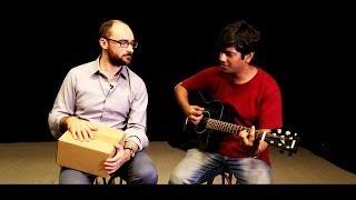 Hanu Dixit feat. Vsauce – Enrique Iglesias's Bailamos | Gulabi Aankhen