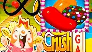 [Tutorial] Conseguir Vidas Y Boosters Infinitos En Candy