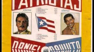 "Daniel Santos Y Davilita ""Yankee Go Home"""