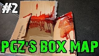 Custom Zombies - PGZ's Box Map | NEVER Listen to Hyper...ALWAYS Listen to Spider (Part 2)