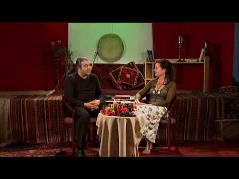 Sufism: On Satan - Teaching by Bahram Heidari