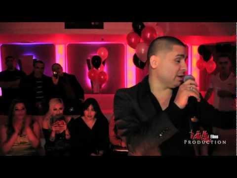 Larry Hernandez - Birthday Party (VIP)