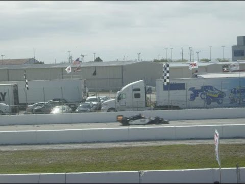 Grand Prix of St. Pete, FL Indycar & Indy Lights