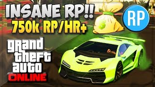 GTA 5 Online How To Make Money FAST 1.17 Easy Money