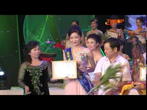 Chung kết cuộc thi Người đẹp xứ Trà năm 2013.