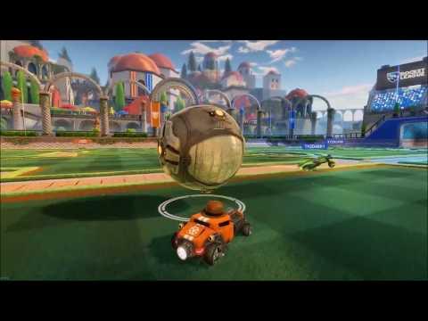 Goals, skills, luck - Rocket League Clip Zoygar #3
