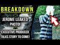 Jerome LEAKED Photo Breakdown! EP Talks About Story Arc and Season 5 Teaser! - Gotham Season 4