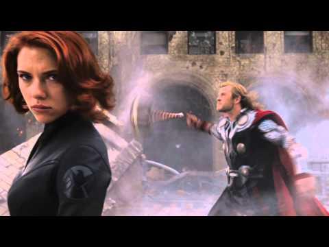 Marvel's The Avengers Blu-ray Clip 3