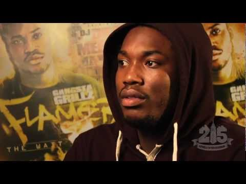 "Meek Mill ""Mr. Philadelphia"" Documentary (Part 2)"