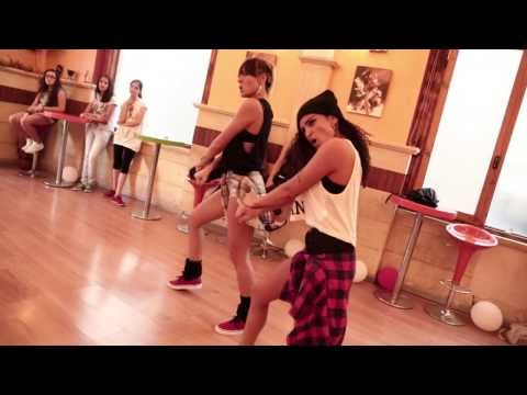 Chris Brown - Love More ft Nicki Minaj || Choreography by Burcu Gidenoglu