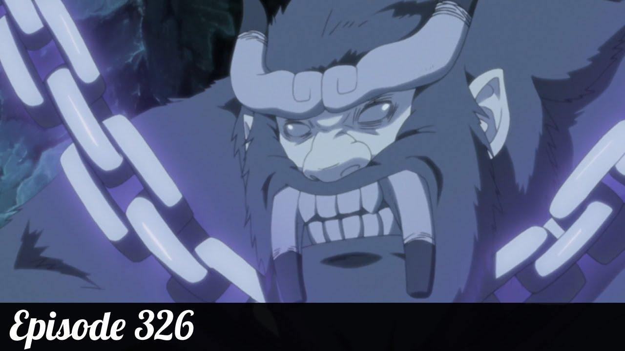 Naruto Shippuden Set 18 Original Uncut Episodes 219