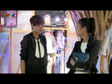 Người Mẫu Việt Nam 2014 Tập 8 - Vietnam's Next Top Model 2014 Episode 8