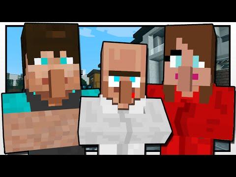 Minecraft   BABYSITTING BABY TRAYAURUS!!   Custom Mod Adventure