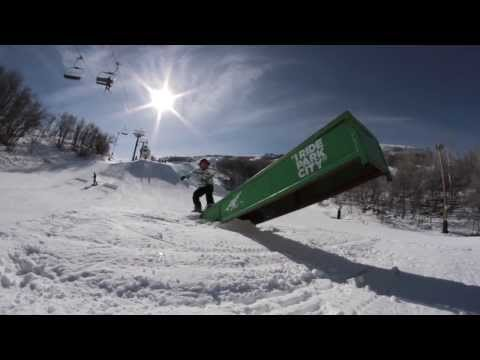 Arbor Snowboards :: Parallel Parking - Park City