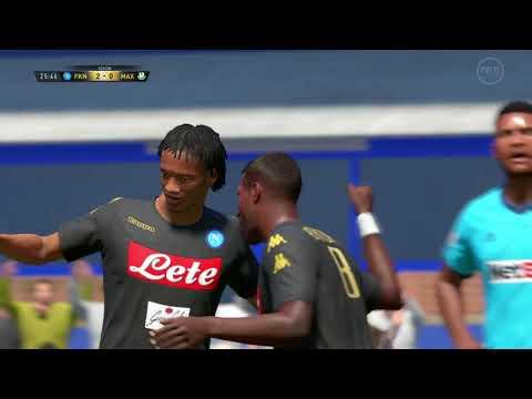 FIFA 17 Best Goals & Skills 028