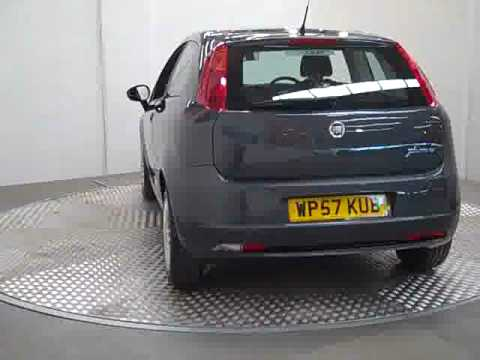 Used Fiat Grande Punto for sale