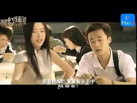 [MV LYRICS] Chắc ai đó sẽ về - Phiên bản Chiếc điện thoại thần kỳ - Sơn Tùng M-TP (Sub)
