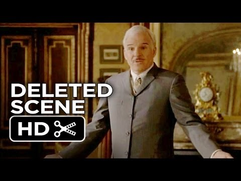 The Pink Panther Deleted Scene - Maintenance (2006) - Steve Martin, Kevin Kline HD