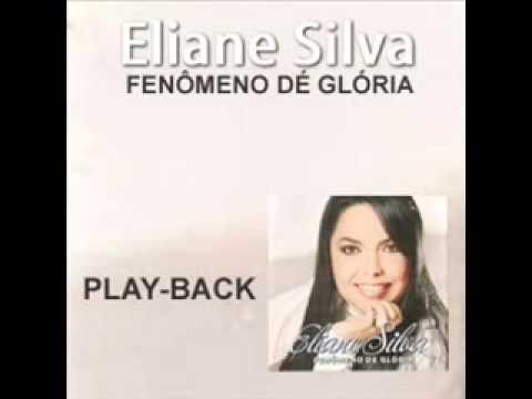 Eliane Silva   O Médico Errou Playback CD 'Fenômeno de Glória'