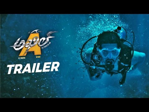 Akhil Movie Latest Trailers
