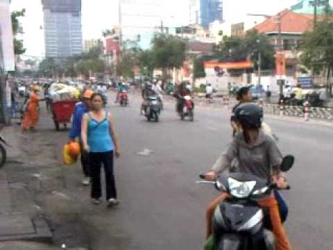 Saigon Rushhour.3GP