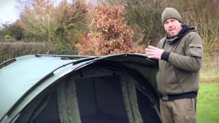 ***CARP FISHING TV*** NEW Royale Classic Bivvy