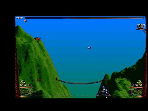 Bravo Romeo Delta v3 0 AMIGA AGA PLAY 1996)(Guildhall Leisure)(Disk 1