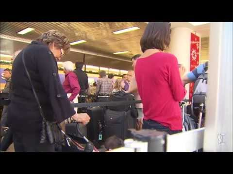 California issues quarantine policy for travelers at risk of Ebola