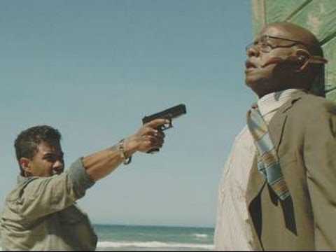 Zulu Movie 2013 Cast ZULU (2013 FILM) par V...