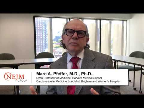 Dr. Marc Pfeffer on Looking Carefully at New Studies