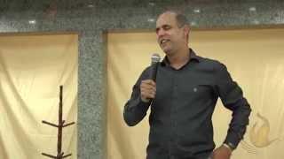 1º p. Seminário para Família com Pr Cláudio Duarte