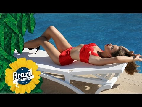 BEST 3 HOURS OF BOSSA NOVA COVERS - Soft Background Music 70's to 90's greatest hits