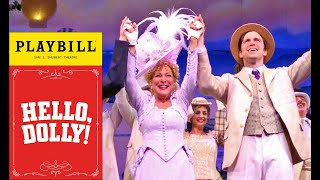 Bette Midler - Hello Dolly! - Curtain Call 05/24/17