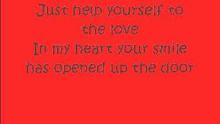 Tom Jones Help Yourself (Lyrics)