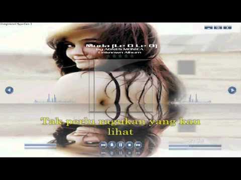 Agnes Monica - Muda ( Le O Le O ) With Lyrics