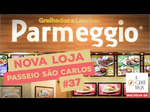 Vídeo Vídeo: Conheça como funciona o Parmeggio do Passeio São Carlos