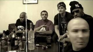 MAL DA UDAL feat. Onyx & Dzam - Say what