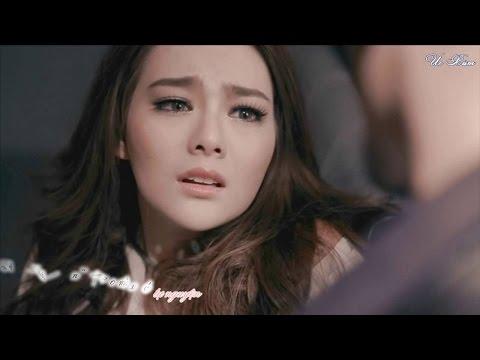 Đổi Thay - Chi Dân - MV Thái Tình Yêu Cảm Động - Karaoke Lyric