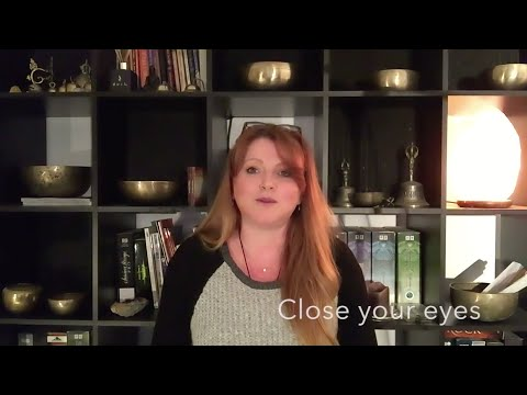 5 Minute Confidence Booster Meditation with Susanne Kempken