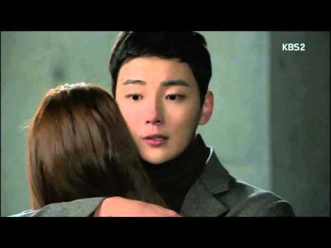 [Episode 5 Part 2/2] Yoon Shi Yoon & Im Yoona hug (Prime Minister and I) English Sub
