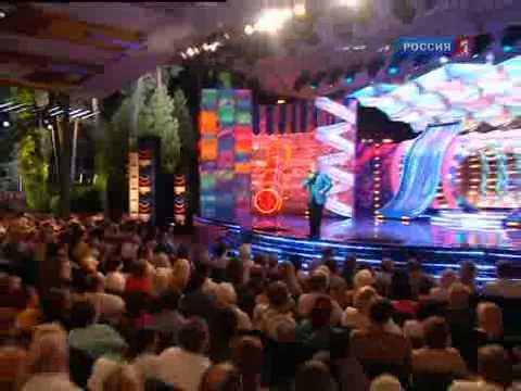 Смотреть клип Николай Басков - Жить красиво