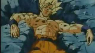 Broly Vs Goku Dragon Ball Z Loquendo