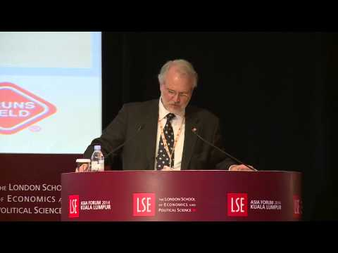 LSE Asia Forum 2014 - Closing remarks