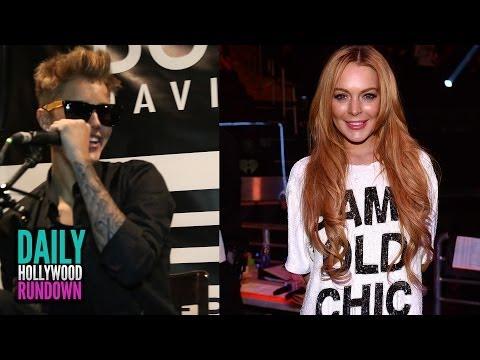 Justin Bieber Overexposed & Lindsay Lohan's Hookup List!