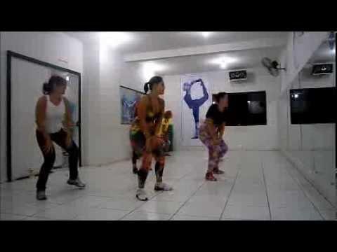 Naiara Azevedo Part Mr Catra Coreografia Prof Fabiele Rattmann
