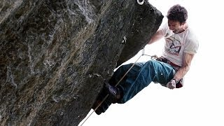 Stefano Ghisolfi finally Climbs his 9a Super Project | The Italian Climbing Files, Ep. 1