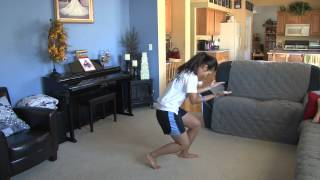 Katy Perry Roar Dance Choreography Fun Easy To Learn