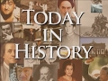 Today in History for March 31st